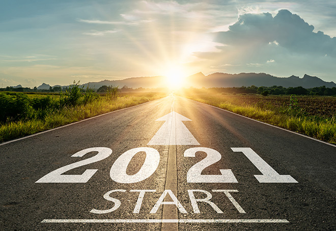 4 Predictions for the 2021 Mortgage Market
